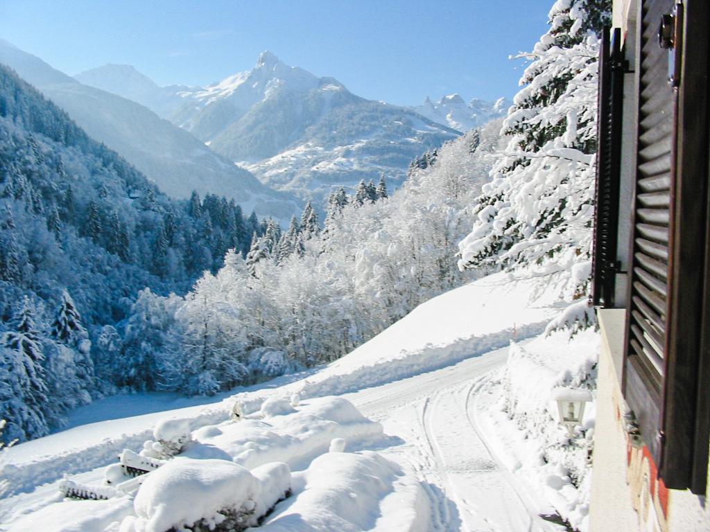 Appartement de vacances 4-5 Pers. (365196), Bartholomäberg, Montafon, Vorarlberg, Autriche, image 9