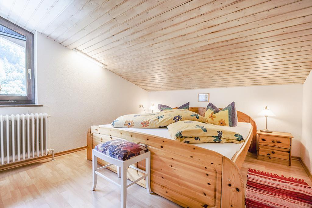 Appartement de vacances 6-9 Pers. (365198), Bartholomäberg, Montafon, Vorarlberg, Autriche, image 4