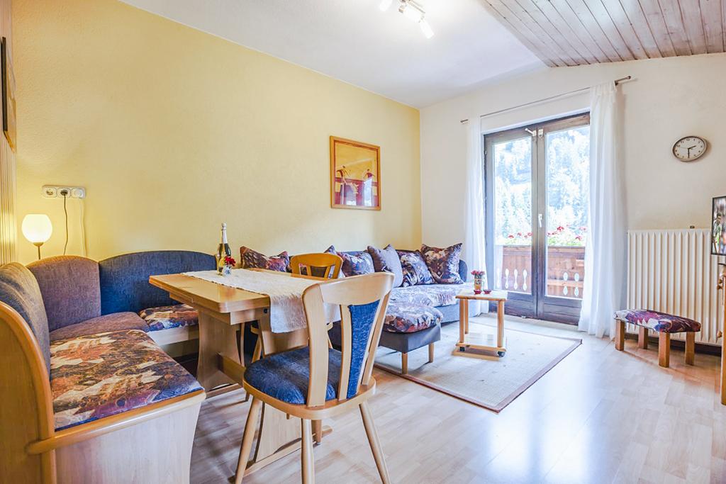 Appartement de vacances 6-9 Pers. (365198), Bartholomäberg, Montafon, Vorarlberg, Autriche, image 2