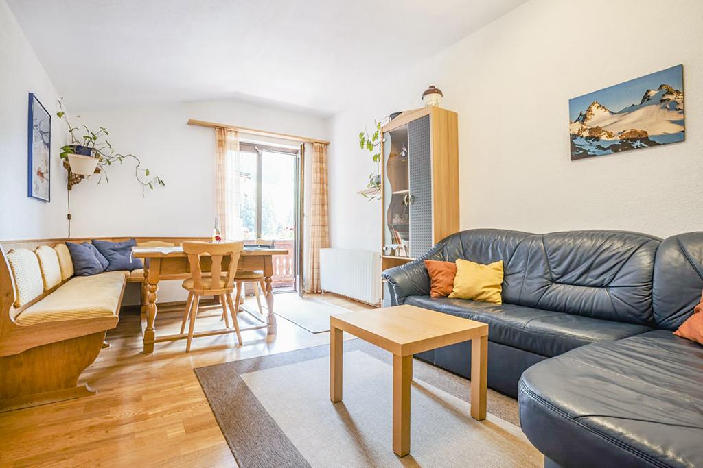 Appartement de vacances 4-5 Pers. (365196), Bartholomäberg, Montafon, Vorarlberg, Autriche, image 3