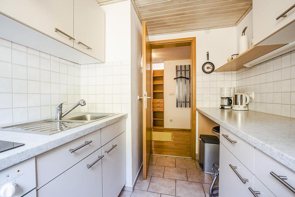 Appartement de vacances 4-5 Pers. (365196), Bartholomäberg, Montafon, Vorarlberg, Autriche, image 4