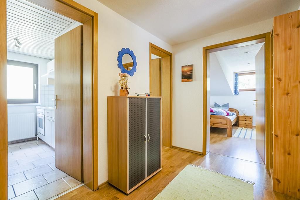 Appartement de vacances 4-5 Pers. (365196), Bartholomäberg, Montafon, Vorarlberg, Autriche, image 5