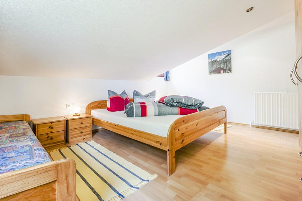 Appartement de vacances 4-5 Pers. (365196), Bartholomäberg, Montafon, Vorarlberg, Autriche, image 7