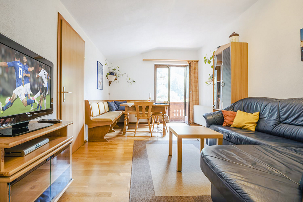 Appartement de vacances 4-5 Pers. (365196), Bartholomäberg, Montafon, Vorarlberg, Autriche, image 2