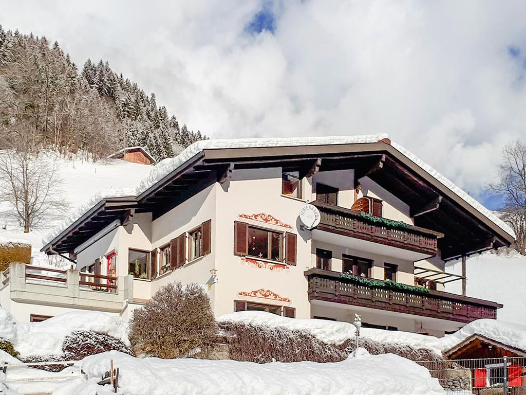 Appartement de vacances 4-5 Pers. (365196), Bartholomäberg, Montafon, Vorarlberg, Autriche, image 10