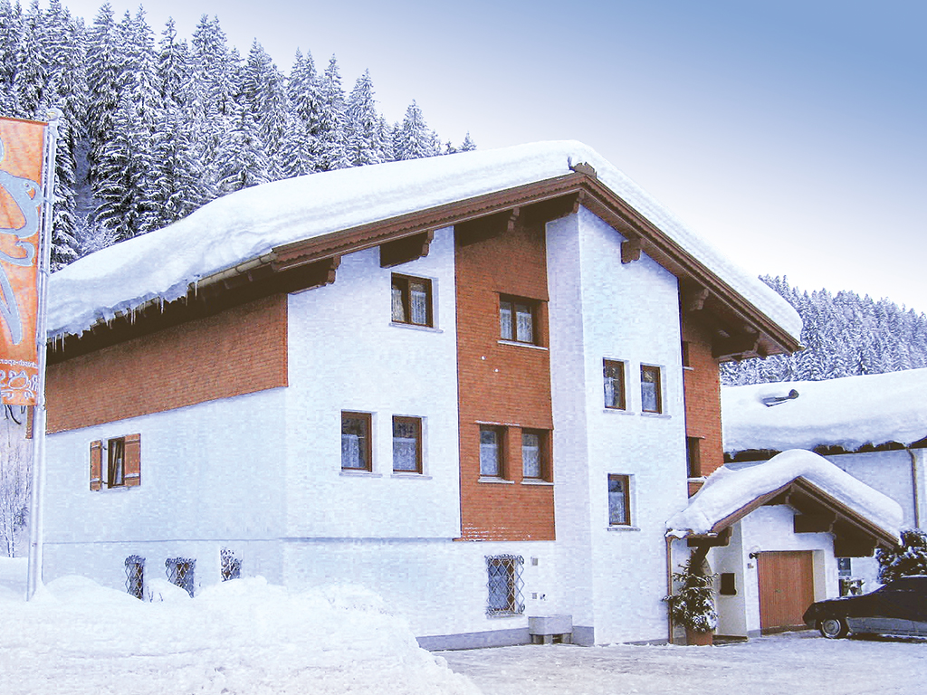 Holiday house 6-14 Pers. (146477), Klösterle am Arlberg, Arlberg, Vorarlberg, Austria, picture 1