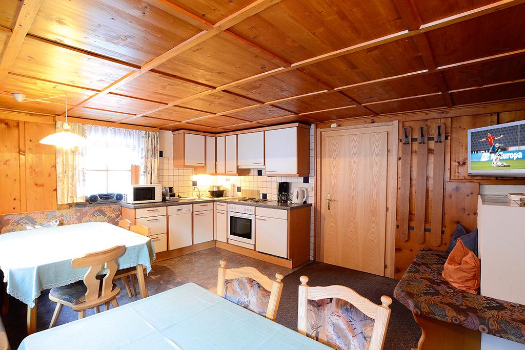 Holiday apartment 9-12 Pers. (495634), Kappl, Paznaun - Ischgl, Tyrol, Austria, picture 2