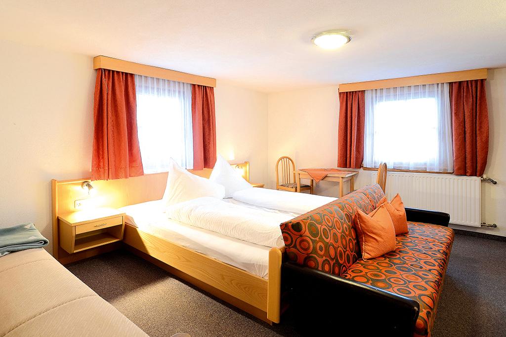 Holiday apartment 9-12 Pers. (495634), Kappl, Paznaun - Ischgl, Tyrol, Austria, picture 4