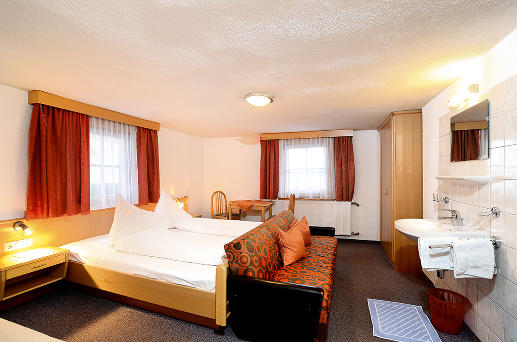 Holiday apartment 9-12 Pers. (495634), Kappl, Paznaun - Ischgl, Tyrol, Austria, picture 5
