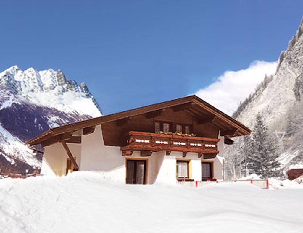 Maison de vacances 6-10 Pers. (495587), Huben, Ötztal, Tyrol, Autriche, image 12
