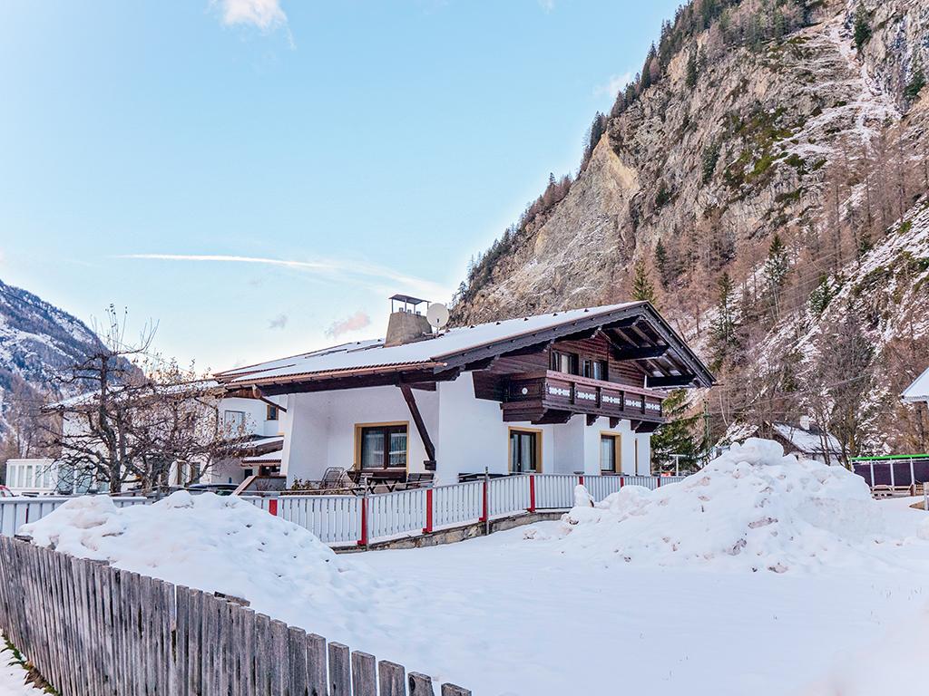 Maison de vacances 6-10 Pers. (495587), Huben, Ötztal, Tyrol, Autriche, image 1