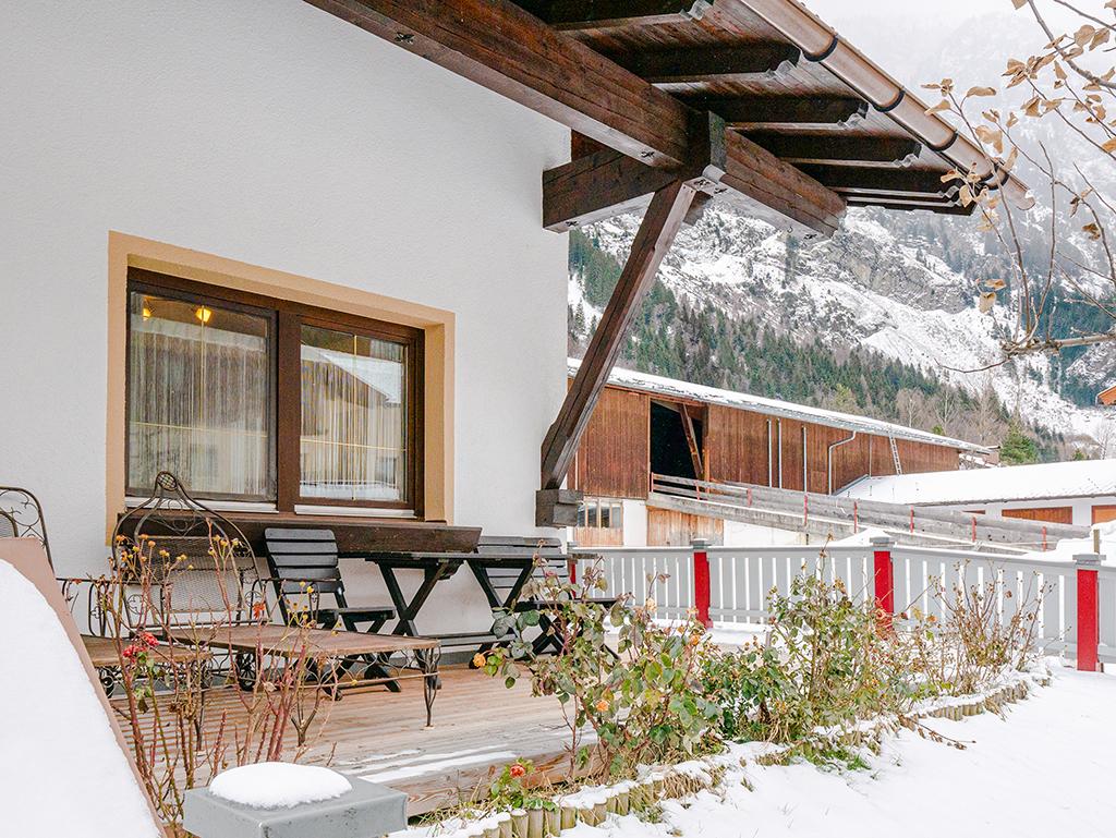 Maison de vacances 6-10 Pers. (495587), Huben, Ötztal, Tyrol, Autriche, image 19
