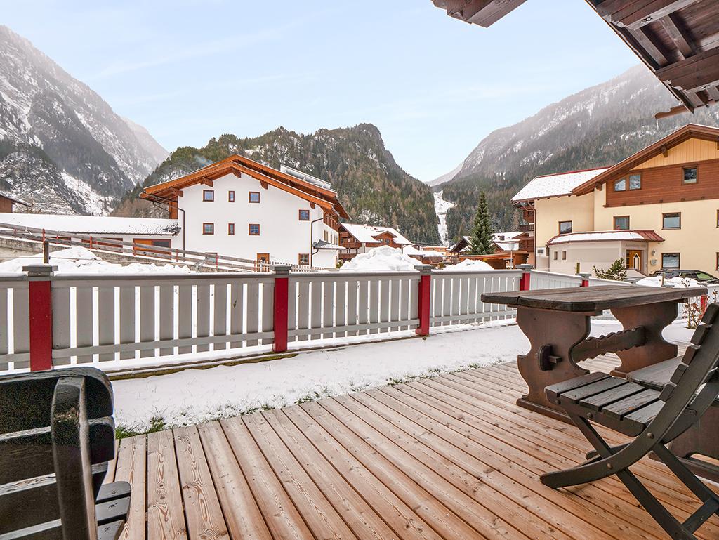 Maison de vacances 6-10 Pers. (495587), Huben, Ötztal, Tyrol, Autriche, image 20