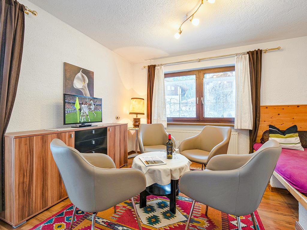 Maison de vacances 6-10 Pers. (495587), Huben, Ötztal, Tyrol, Autriche, image 3