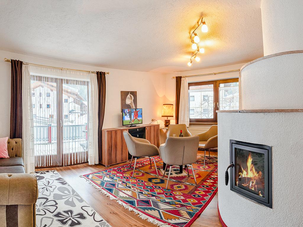 Maison de vacances 6-10 Pers. (495587), Huben, Ötztal, Tyrol, Autriche, image 5