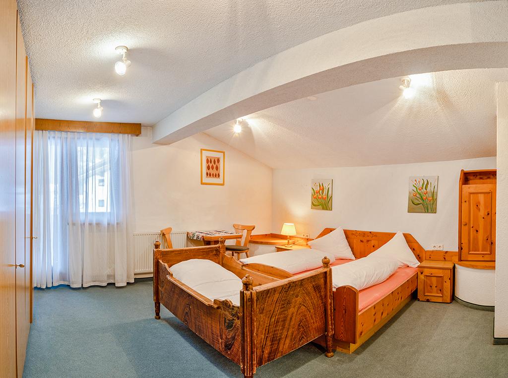 Maison de vacances 6-10 Pers. (495587), Huben, Ötztal, Tyrol, Autriche, image 13