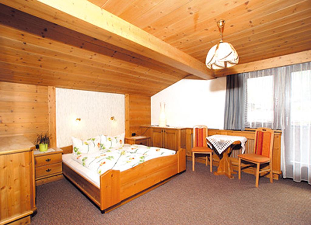 Maison de vacances 6-10 Pers. (495587), Huben, Ötztal, Tyrol, Autriche, image 8