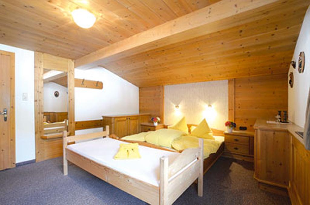 Maison de vacances 6-10 Pers. (495587), Huben, Ötztal, Tyrol, Autriche, image 9