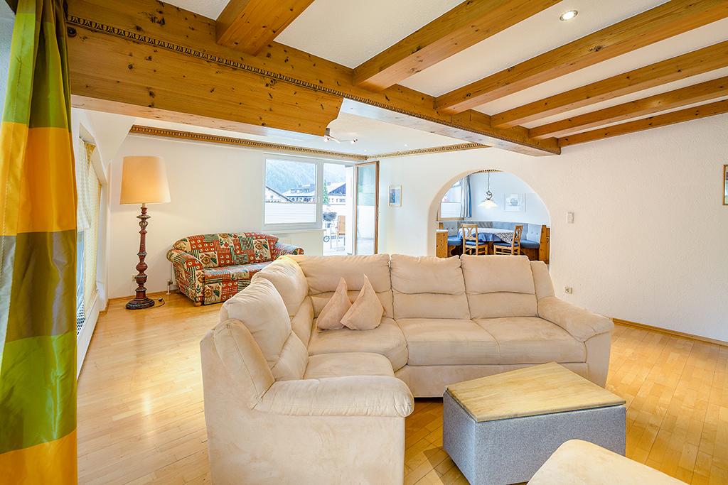 Maison de vacances 5-11 Pers. (2394390), Oetz, Ötztal, Tyrol, Autriche, image 3