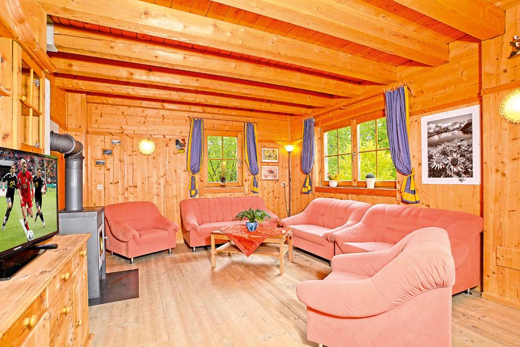 Ferienhaus Chalet 4-10 Pers. (252881), Stumm, Zillertal, Tirol, Österreich, Bild 2