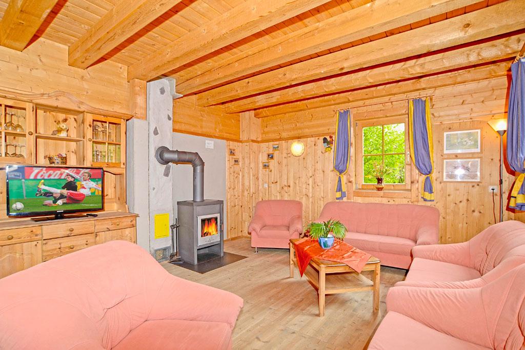 Ferienhaus Chalet 4-10 Pers. (252881), Stumm, Zillertal, Tirol, Österreich, Bild 3