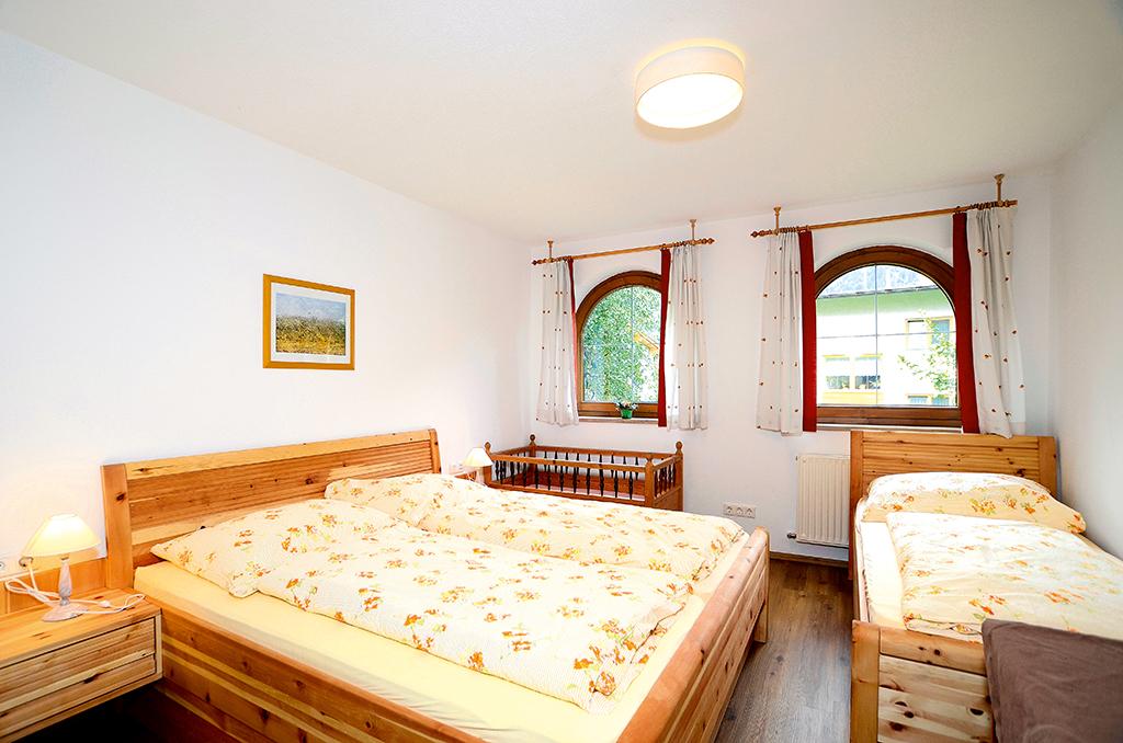Appartement de vacances 4-5 Pers. (146524), Uderns, Zillertal, Tyrol, Autriche, image 8