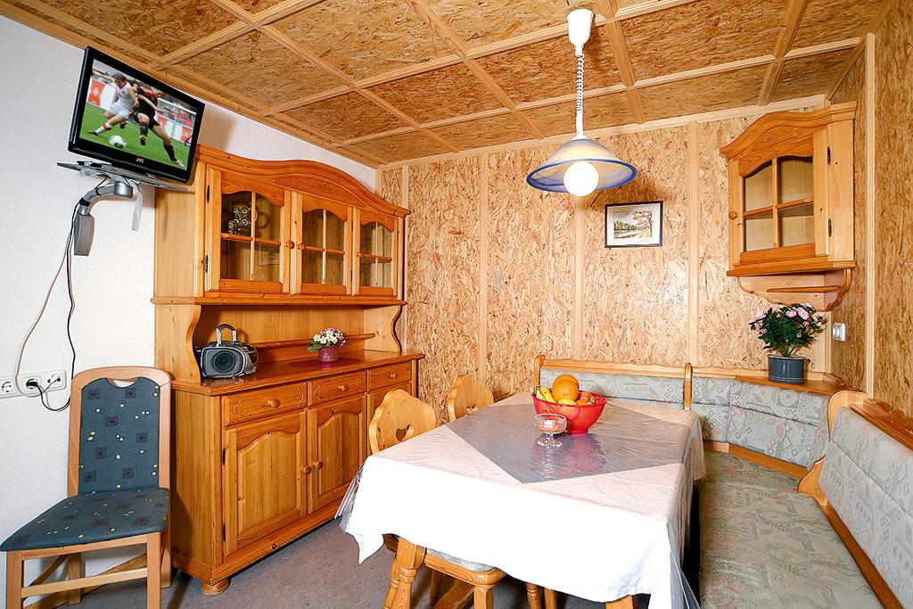 Appartement de vacances 4-6 Pers. (146525), Uderns, Zillertal, Tyrol, Autriche, image 2