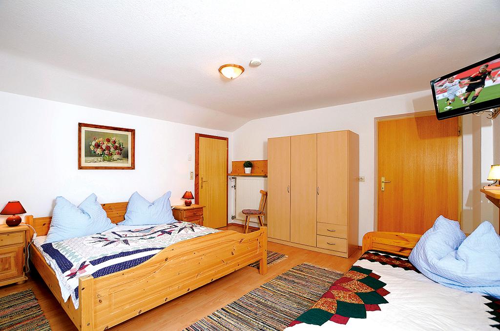 Appartement de vacances 4-6 Pers. (146525), Uderns, Zillertal, Tyrol, Autriche, image 7