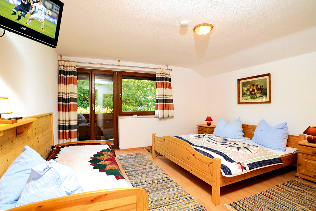 Appartement de vacances 4-6 Pers. (146525), Uderns, Zillertal, Tyrol, Autriche, image 8