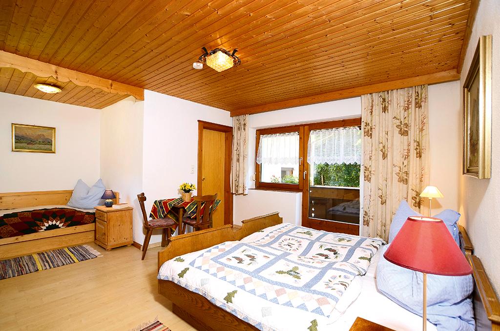 Appartement de vacances 4-6 Pers. (146525), Uderns, Zillertal, Tyrol, Autriche, image 6
