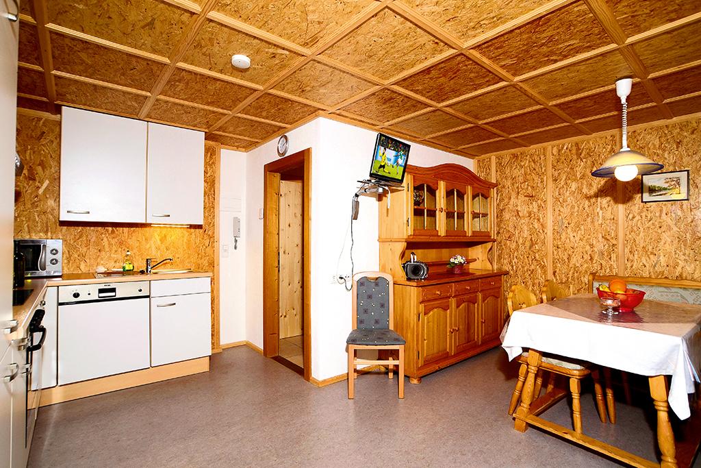 Appartement de vacances 4-6 Pers. (146525), Uderns, Zillertal, Tyrol, Autriche, image 4
