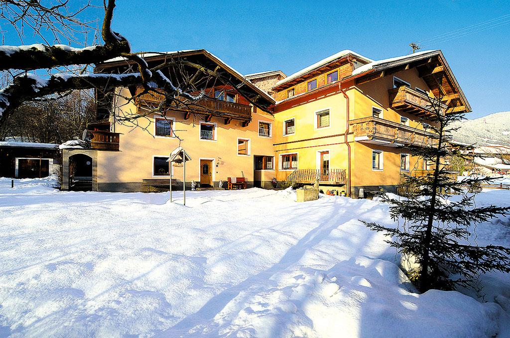 Appartement de vacances 4-6 Pers. (146525), Uderns, Zillertal, Tyrol, Autriche, image 10