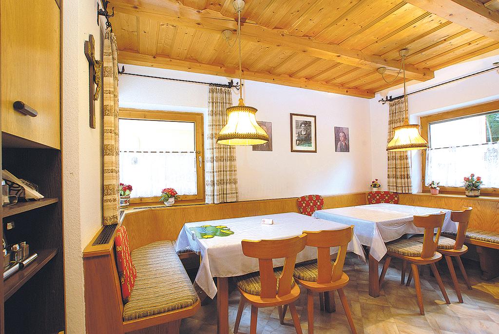 Appartement de vacances 8-11 Pers. (431503), Uderns, Zillertal, Tyrol, Autriche, image 2