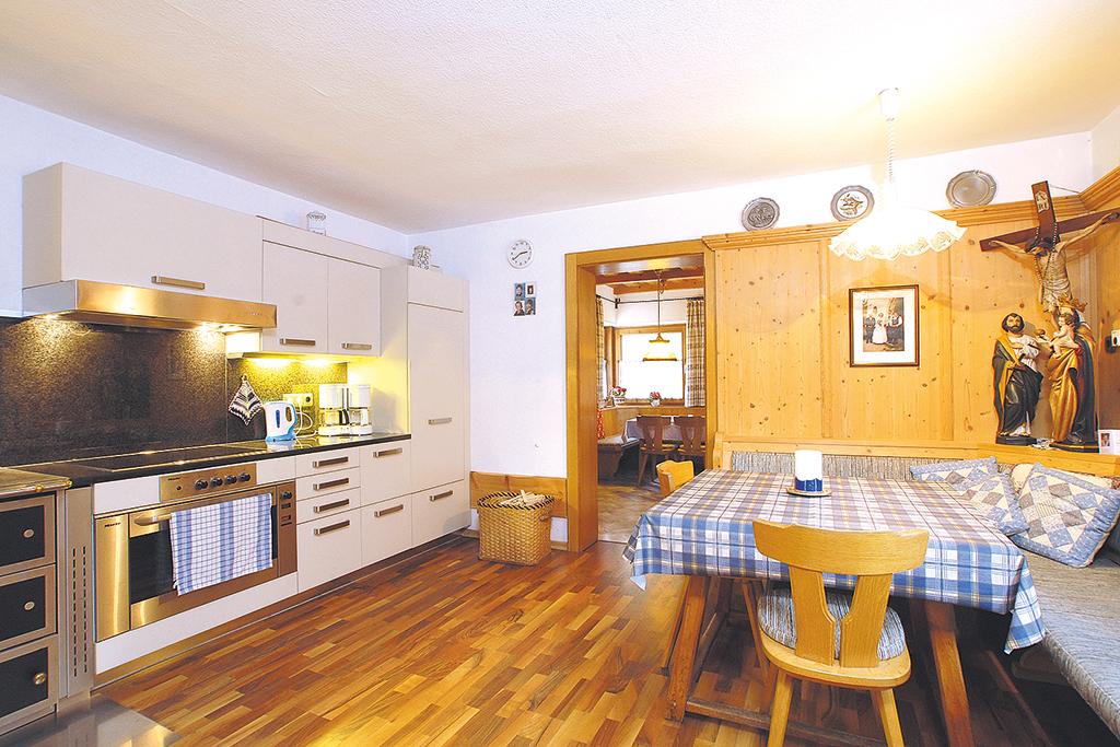 Appartement de vacances 8-11 Pers. (431503), Uderns, Zillertal, Tyrol, Autriche, image 4