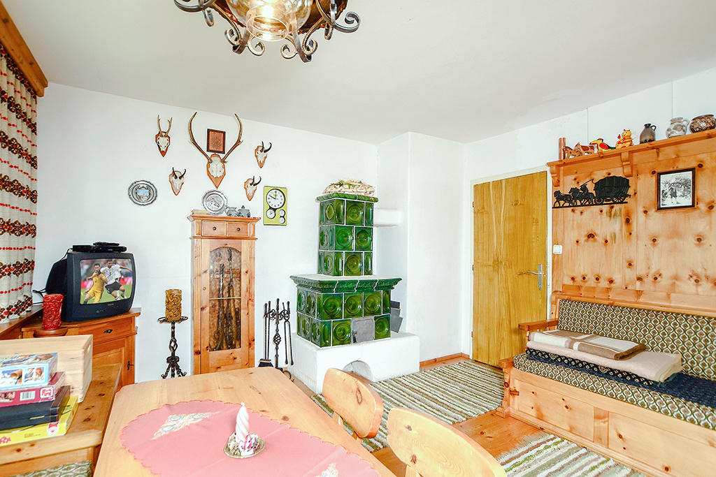 Maison de vacances 10-12 Pers. (1661330), Neukirchen am Großvenediger, Pinzgau, Salzbourg, Autriche, image 8
