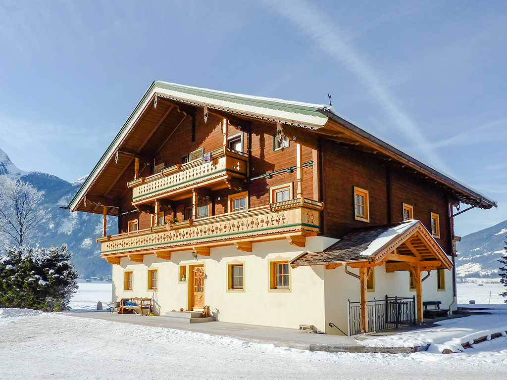 Maison de vacances 8-15 Pers. (671163), Neukirchen am Großvenediger, Pinzgau, Salzbourg, Autriche, image 11
