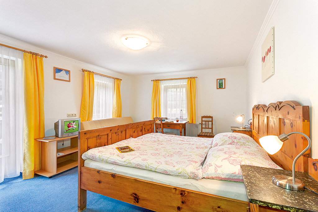 Maison de vacances 8-15 Pers. (671163), Neukirchen am Großvenediger, Pinzgau, Salzbourg, Autriche, image 6