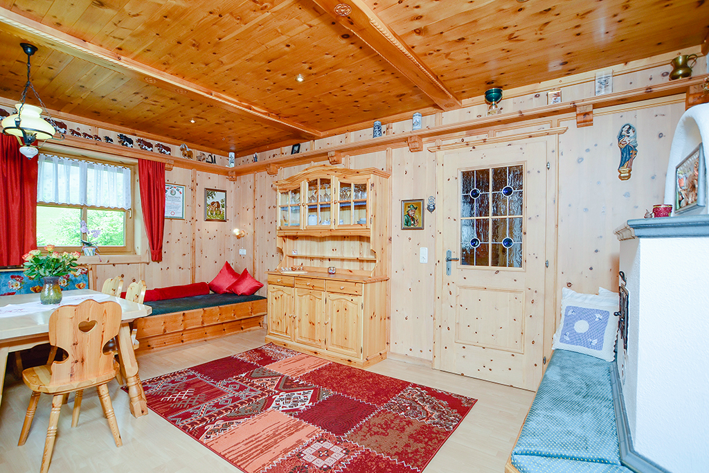 Maison de vacances 6-9 Pers. (671161), Neukirchen am Großvenediger, Pinzgau, Salzbourg, Autriche, image 3