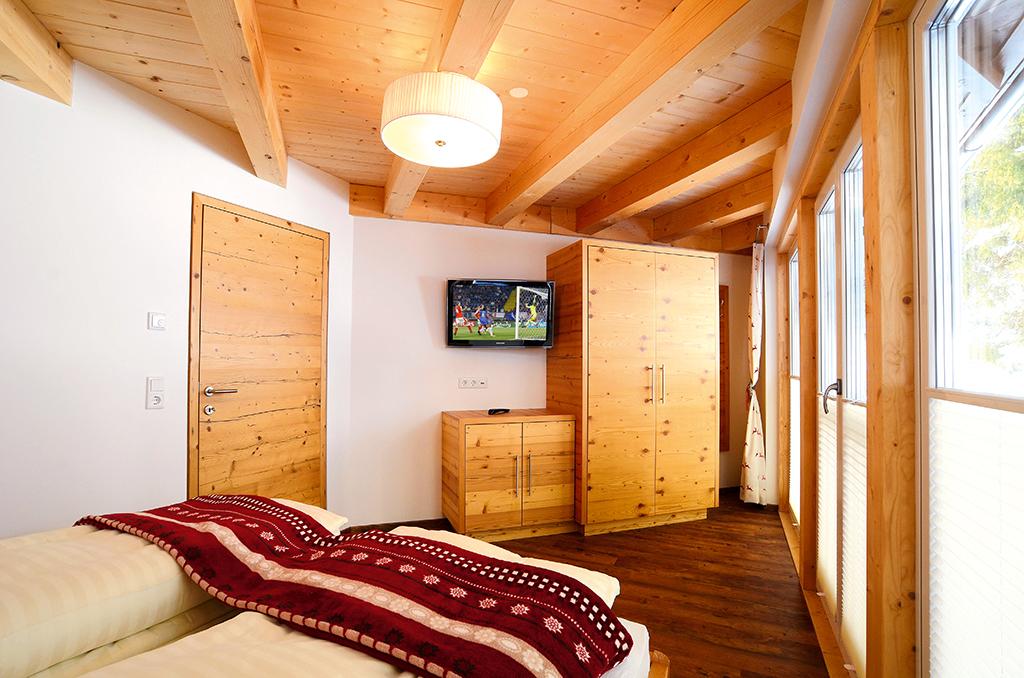 Appartement de vacances 4-7 Pers. (671166), Neukirchen am Großvenediger, Pinzgau, Salzbourg, Autriche, image 12