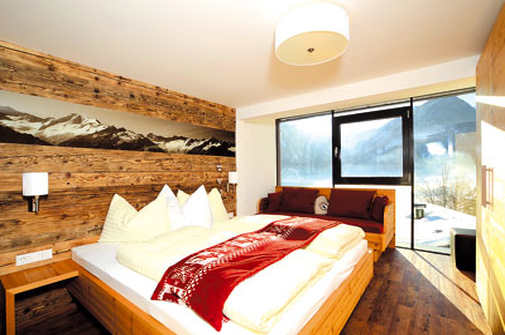Appartement de vacances 4-7 Pers. (671166), Neukirchen am Großvenediger, Pinzgau, Salzbourg, Autriche, image 7
