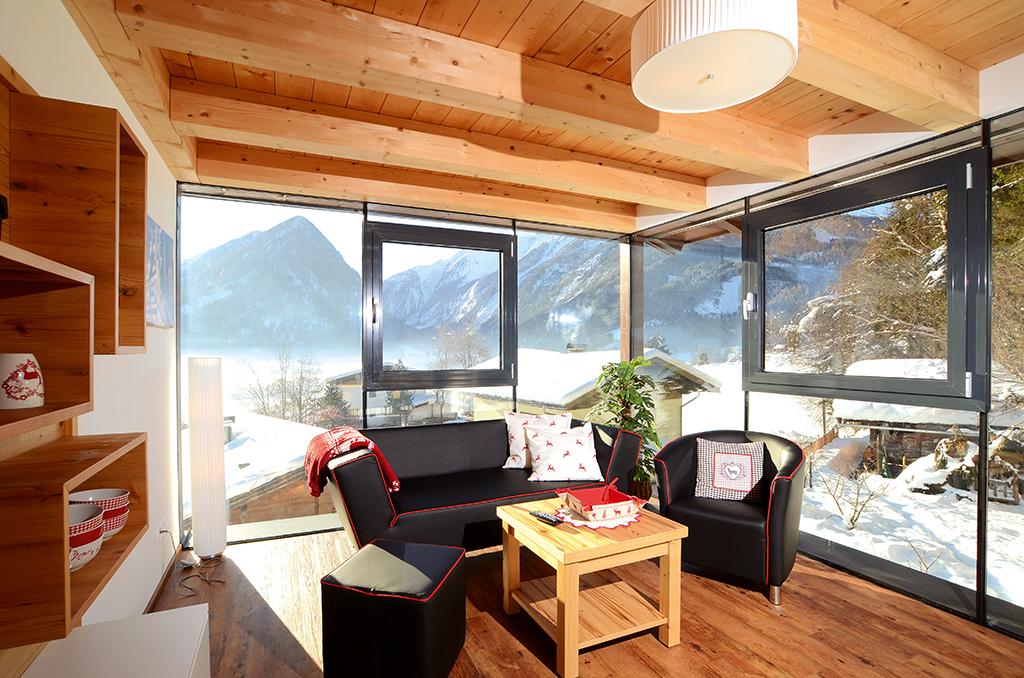 Appartement de vacances 4-7 Pers. (671166), Neukirchen am Großvenediger, Pinzgau, Salzbourg, Autriche, image 2