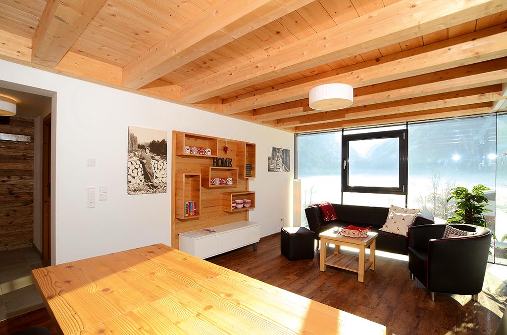 Appartement de vacances 4-7 Pers. (671166), Neukirchen am Großvenediger, Pinzgau, Salzbourg, Autriche, image 4