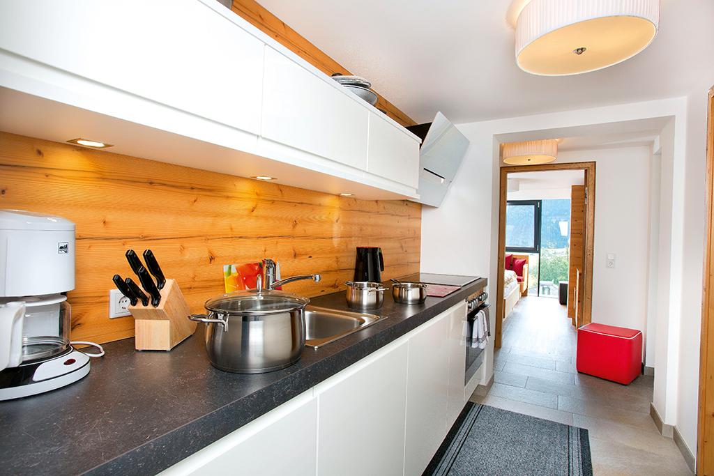 Appartement de vacances 4-7 Pers. (671166), Neukirchen am Großvenediger, Pinzgau, Salzbourg, Autriche, image 5