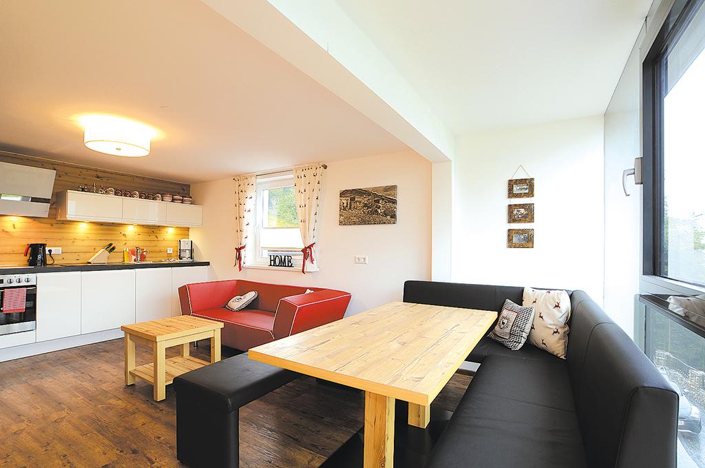 Appartement de vacances 4-7 Pers. (671164), Neukirchen am Großvenediger, Pinzgau, Salzbourg, Autriche, image 2