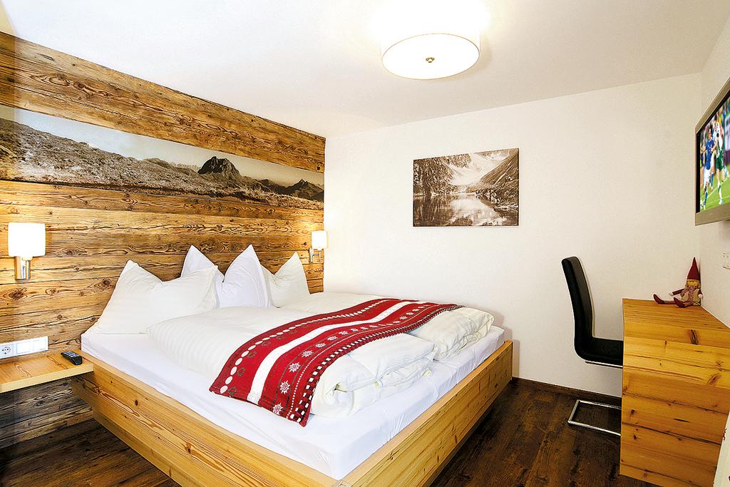 Appartement de vacances 4-7 Pers. (671164), Neukirchen am Großvenediger, Pinzgau, Salzbourg, Autriche, image 6