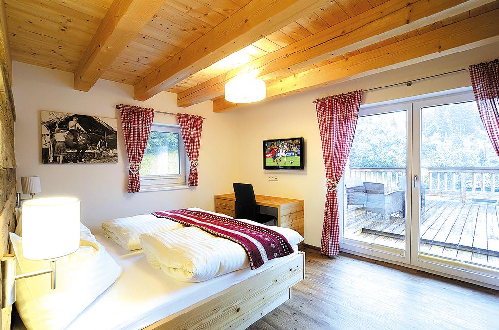 Appartement de vacances 4-7 Pers. (671164), Neukirchen am Großvenediger, Pinzgau, Salzbourg, Autriche, image 7