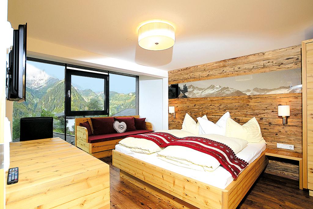 Appartement de vacances 4-7 Pers. (671164), Neukirchen am Großvenediger, Pinzgau, Salzbourg, Autriche, image 8