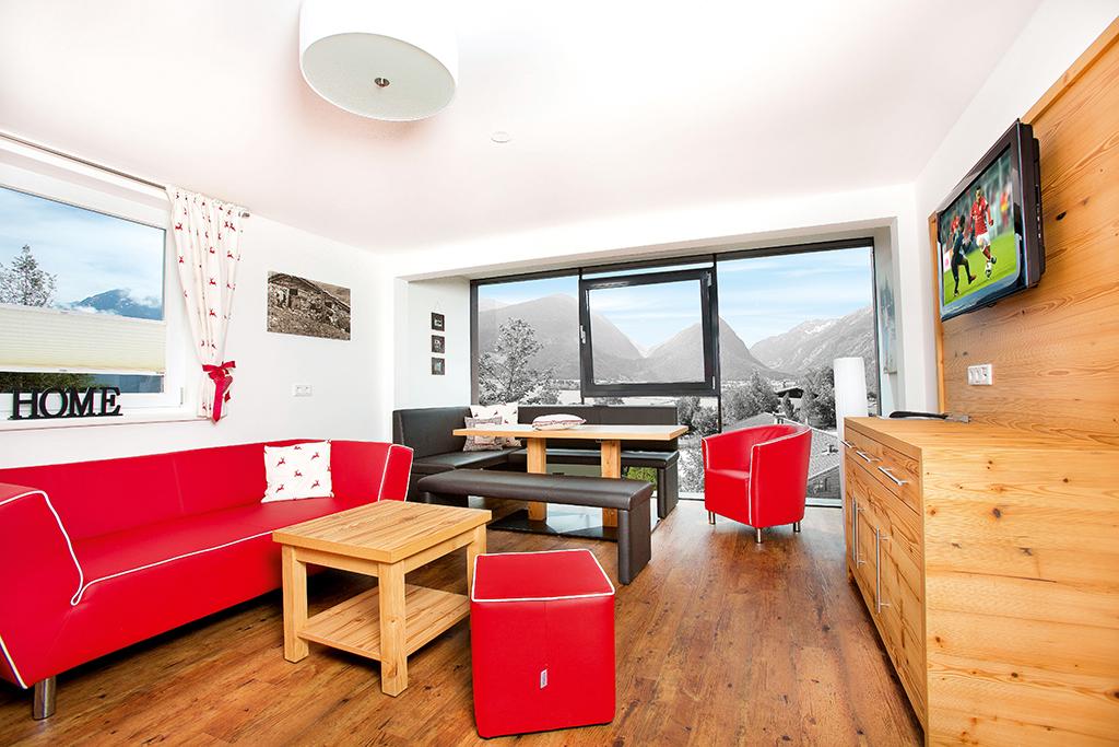 Appartement de vacances 4-7 Pers. (671164), Neukirchen am Großvenediger, Pinzgau, Salzbourg, Autriche, image 3