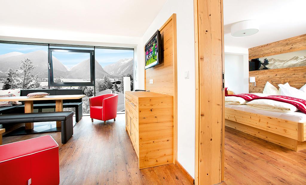 Appartement de vacances 4-7 Pers. (671164), Neukirchen am Großvenediger, Pinzgau, Salzbourg, Autriche, image 4