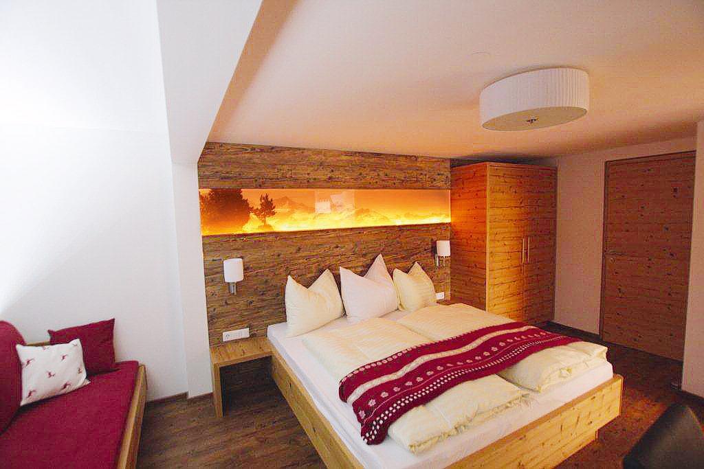 Appartement de vacances 4-7 Pers. (671164), Neukirchen am Großvenediger, Pinzgau, Salzbourg, Autriche, image 9